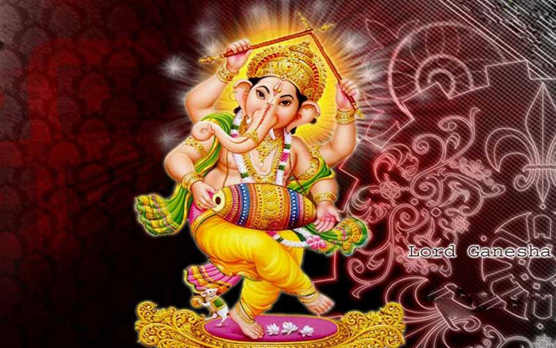 Ganesh Chaturthi 2018 - Rituals, Puja, Aarti and Customs