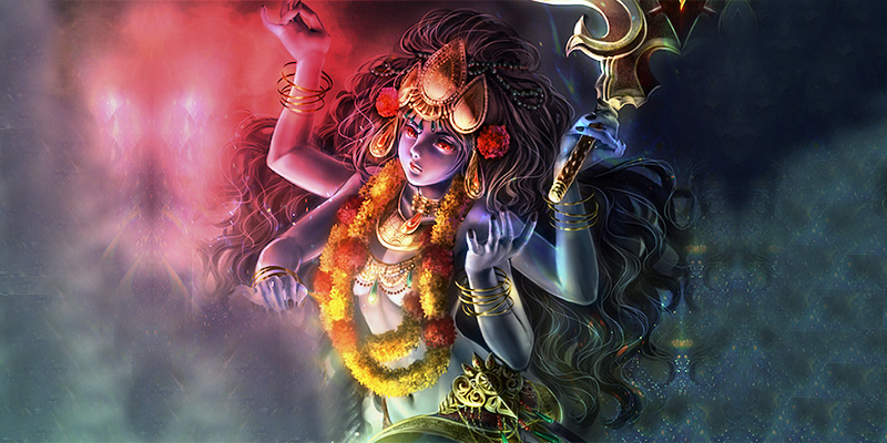 Navratri Puja - Kaalratri Puja - Things To Know About Kaalratri Puja