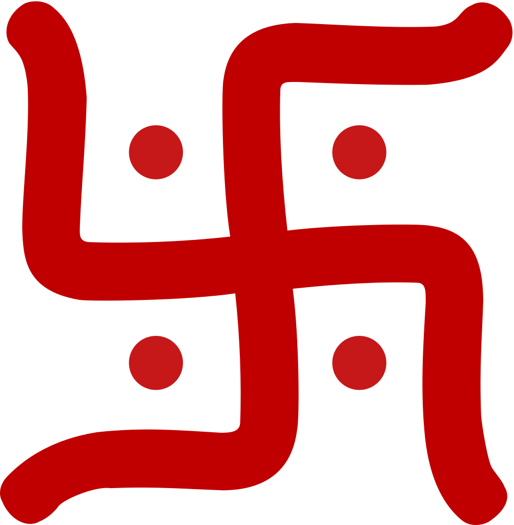 The Most Sacred Symbol Swastika And Its Significance Easy Articles