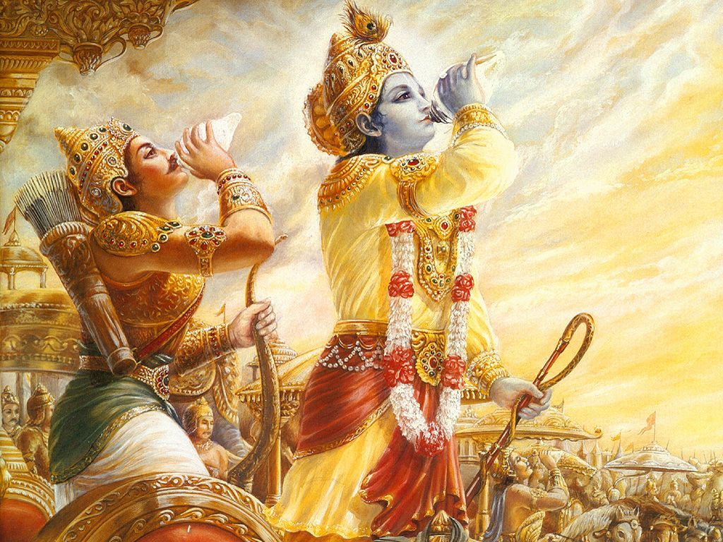 Gita-inter caste marriage