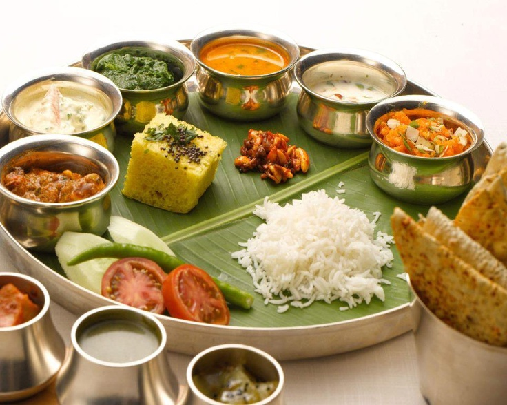 indian-meal