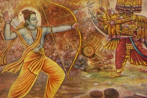 5 Most Valuable Advises! Raavana Told Lakshman