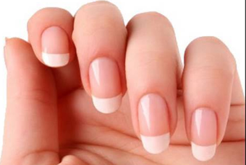 Nail shape and personality