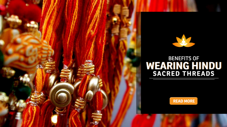 Hindu Sacred Threads