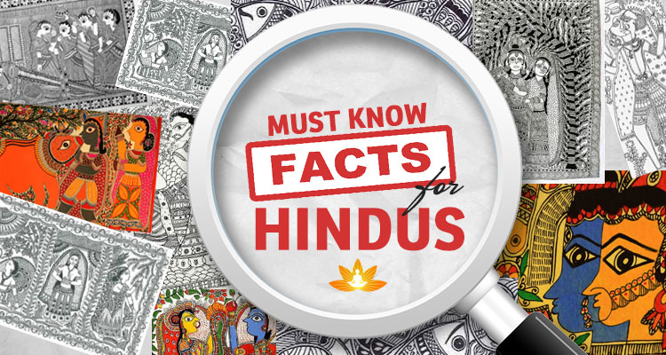 Must know facts for Hindus