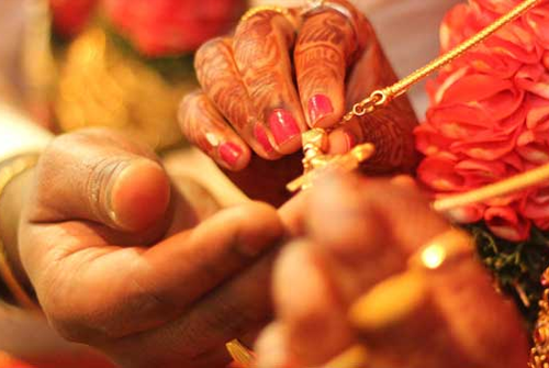 Hindu Marriage 7 promises