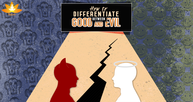 How To Differentiate Between Good And Evil - The Best Story Ever!