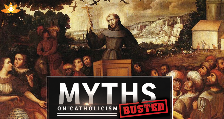 Catholic myths