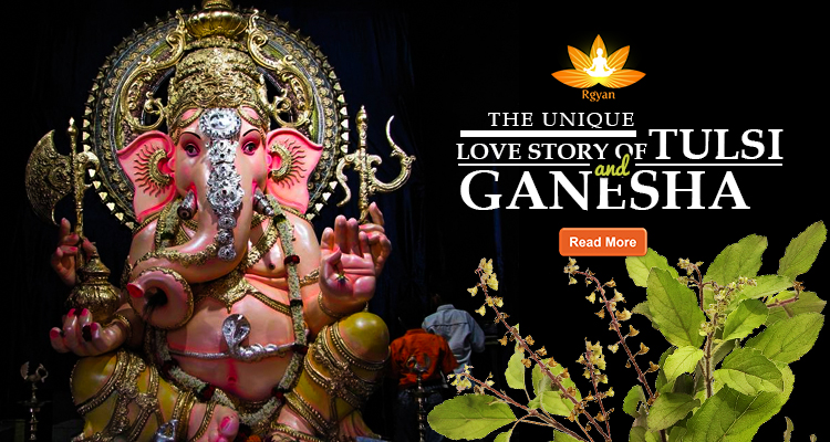 Unique Love Story of Tulsi and Ganesh