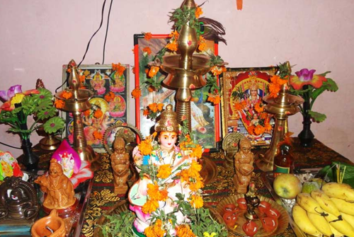 All about Chaitra Navratri