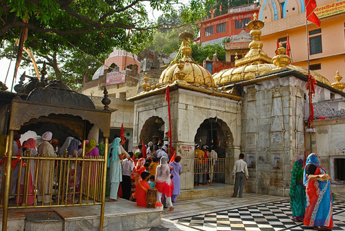 Temples for Navratri