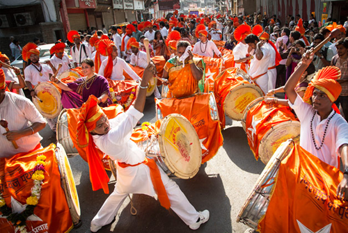 Gudi Padwa - The First Day Of A New Year