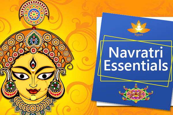 Navratri Essentials
