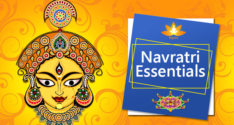 Navratri Essentials - Best Navratri Receipe