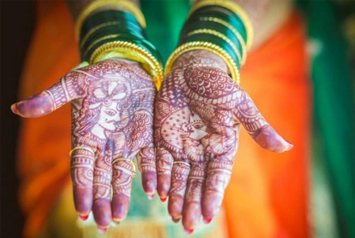 Why Mehendi Ceremony Is So Important? - A Boon By Our Ancestors