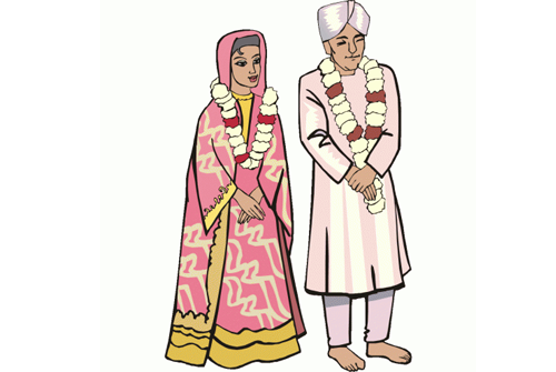 The Big Fat Indian Weddings