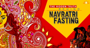 9 Hidden Truth Behind Navratri Fasting