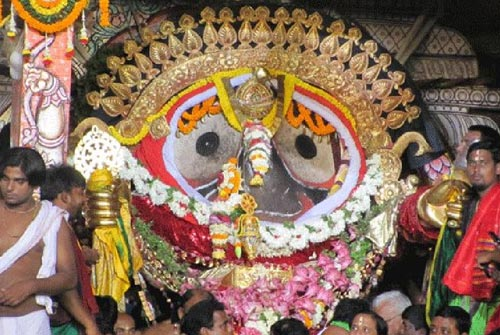 Lord jagannath Puri
