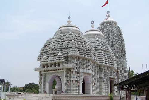 Jagannath Temple India