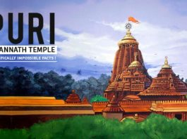 Facts About Jagannath Temple Puri Which Proves Miracles Exist