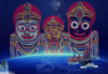 jagannath temples across the world