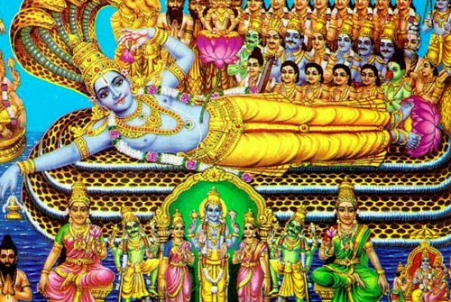 Revealed The Best Day To Please Lord Vishnu Rgyan