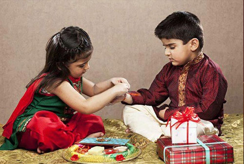 Raksha Bandhan time and date