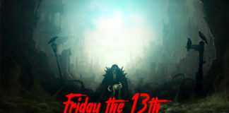 Friday the 13th - evil day