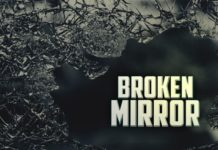 Broken Mirror Evil Theory