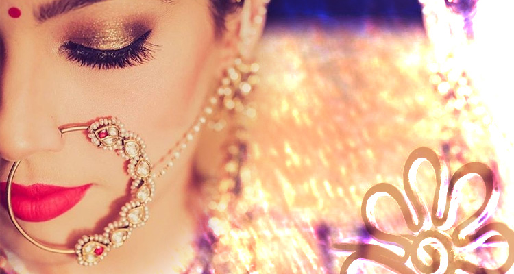 Significance Of Nose Rings