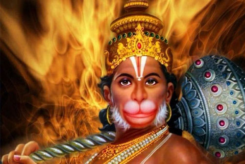 5 Secrets About Lord Hanuman