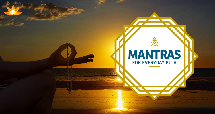 The Basic Mantras For Everyday Morning Puja - Rgyan