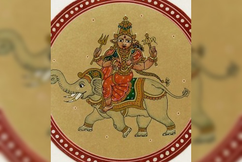 About Goddess Durga