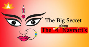 Types of Navratri - The Big Secret About The