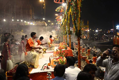 Regional Celebration of Kartik Purnima