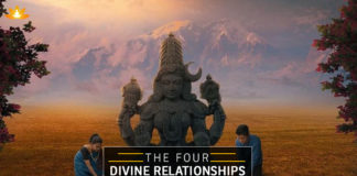 The Four Divine Relationships