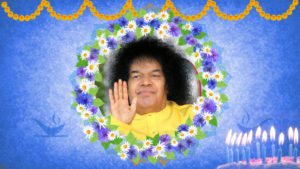 93rd Birthday Celebration of Bhagawan Sri Sathya Sai Baba