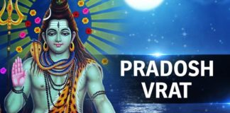 Pradosh Vrat Katha and Puja Vidhi - Happiest Day of Lord Shiva