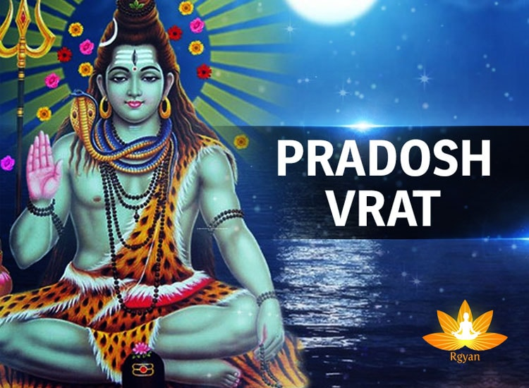 Pradosh Vrat Katha and Vidhi - Happiest Day of Lord Shiva