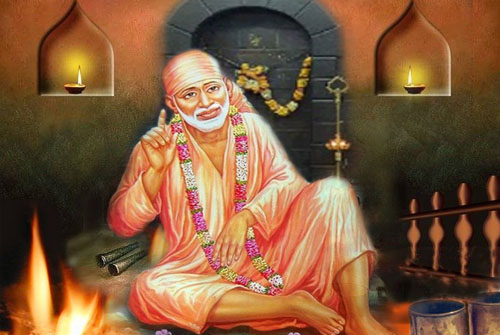 Heart Touching Miracles By Shirdi Sai Baba - Rgyan