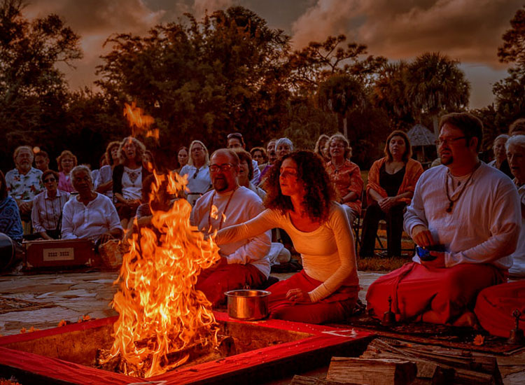 Havan - the ancient fire ritual