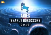 horoscope Aries 2018