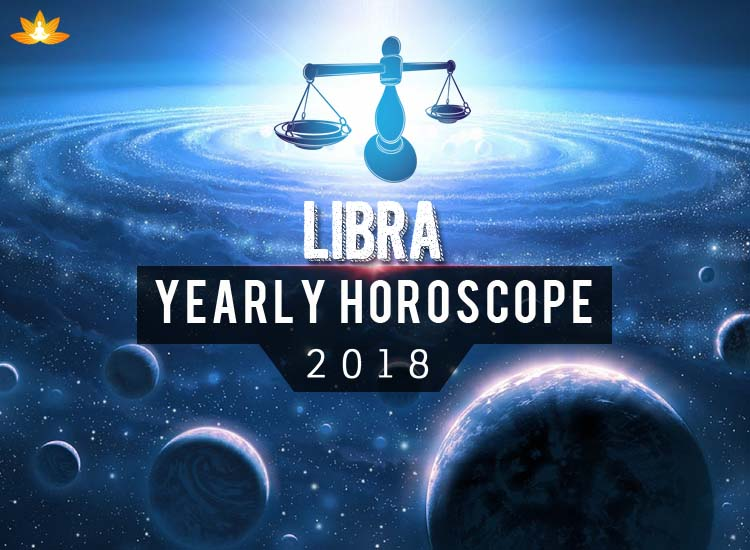 horoscope Libra 2018