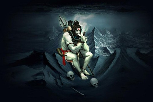 Lord Shiva's favorites