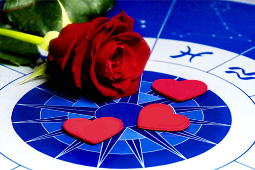 2018 Valentines Day- your zodiac sign