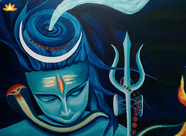 21 Unheard Short Stories of MahaDev - Rgyan