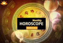 March 2018 horoscope