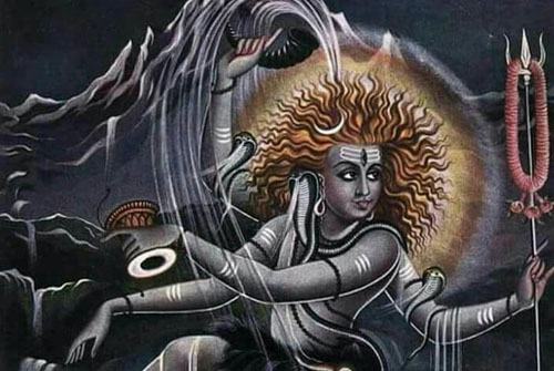 "21 Unheard Short Stories of ""MahaDeva""."