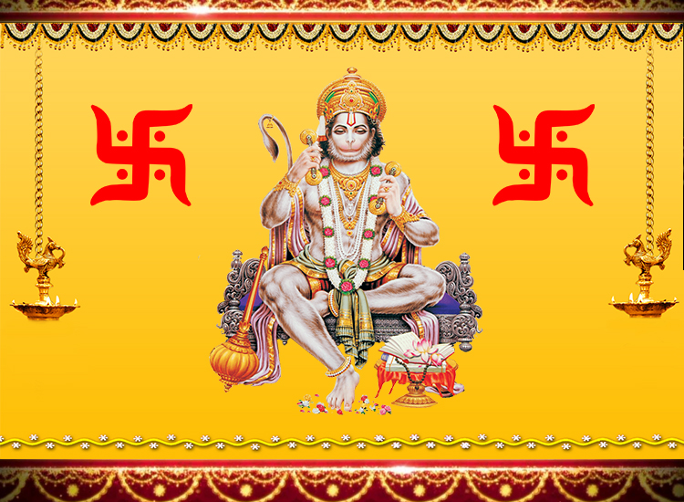 Telugu Hanuman Jayanthi: An important day to venerate Lord Hanumana