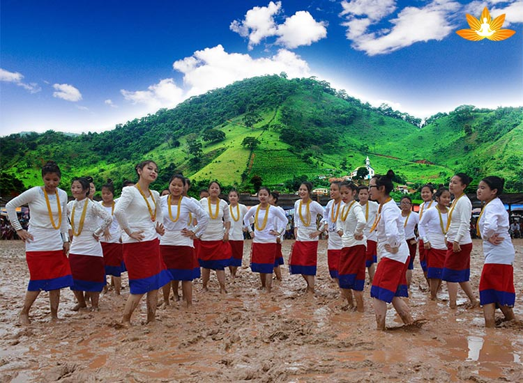 Dree Festival : Things You Must Know About The Biggest Agricultural Fest Arunachal Pradesh